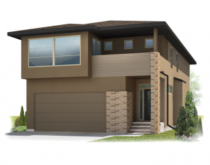 New home in ARRIVA 2 in Walden, 2,434 SQFT, 3 Bedroom, 2 Bath, Starting at 579,000 - Cardel Homes Calgary