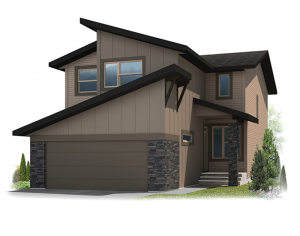 New home in COLBOURNE 3 in Walden, 2,200 SQFT, 3 Bedroom, 2.5 Bath, Starting at 536,000 - Cardel Homes Calgary