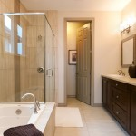 North Hampton Master Bath 3