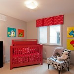north hampton baby room