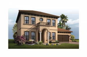 Avalon 2 Renderings - Italianate