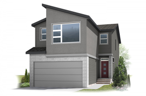 New home in ASHFORD in Walden, 2,000 SQFT, 3 Bedroom, 2.5 Bath, Starting at 497,000 - Cardel Homes Calgary