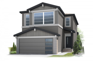 New home in UPTON in Walden, 1,856 SQFT, 3 Bedroom, 2.5 Bath, Starting at 491,000 - Cardel Homes Calgary
