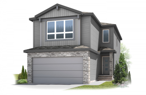 New home in BIRKHILL in Walden, 2,018 SQFT, 3 Bedroom, 2.5 Bath, Starting at 494,000 - Cardel Homes Calgary