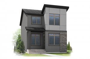 New home in AYDON in Walden, 1,621 SQFT, 3 Bedroom, 2.5 Bath, Starting at 433,000 - Cardel Homes Calgary