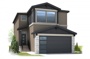 New home in UPTON 2 in Walden, 1,770 SQFT, 3 Bedroom, 2.5 Bath, Starting at 482,000 - Cardel Homes Calgary
