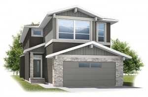 New home in ESSENCE in Walden, 2,013 SQFT, 3 Bedroom, 2.5 Bath, Starting at 521,000 - Cardel Homes Calgary