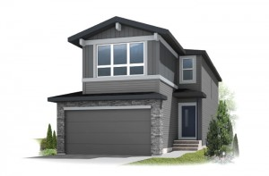New home in TANDEM BAY 4 in Walden, 2,004 SQFT, 3 Bedroom, 2.5 Bath, Starting at 525,000 - Cardel Homes Calgary