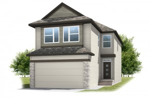 New home in BIRKHILL in Savanna, 2,007 SQ FT, 3 Bedroom, 2.5 Bath, Starting at 516,000 - Cardel Homes Calgary