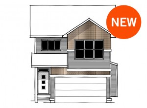 New home in SABAL 3 in Savanna, 2,444 SQ FT, 4 Bedroom, 2.5 Bath, Starting at 554,000 - Cardel Homes Calgary