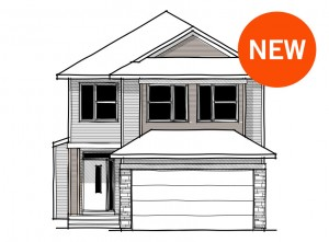 New home in SENNA in Savanna, 2,315 SQ FT, 3 Bedroom, 2.5 Bath, Starting at 550,000 - Cardel Homes Calgary