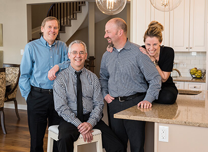 cardel-homes-ottawa-executive-team