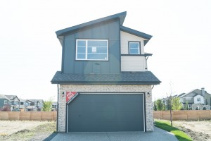Digital 03600  Calgary Single Family Home Quick Possession Essence in Walden, located at 145 Walgrove Heath SE Built By Cardel Homes Calgary
