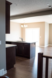 Digital 03606  Calgary Single Family Home Quick Possession Essence in Walden, located at 145 Walgrove Heath SE Built By Cardel Homes Calgary