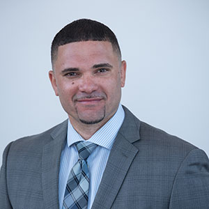 Jeffrey Lorenzo - Bexley Sales Manager for Cardel Homes Tampa