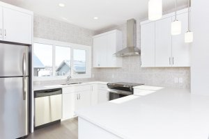 cardel homes calgary quick possession savanna cobalt 1 01 Calgary Paired Home Quick Possession Cobalt 1 in Walden, located at 1310 Walden Drive SE Built By Cardel Homes Calgary