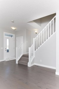 cardel homes calgary quick possession savanna cobalt 1 13 Calgary Paired Home Quick Possession Cobalt 1 in Walden, located at 1310 Walden Drive SE Built By Cardel Homes Calgary