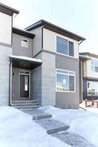 cardel homes calgary quick possession savanna cobalt 1 15 Calgary Paired Home Quick Possession Cobalt 1 in Walden, located at 1310 Walden Drive SE Built By Cardel Homes Calgary