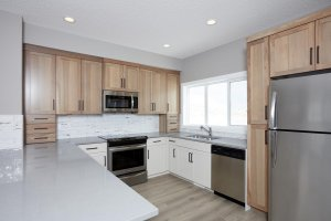 cardel homes calgary quick possession savanna indigo 2 02 Calgary Paired Home Quick Possession Indigo 2 in Savanna, located at 9120 - 52 Street NE Built By Cardel Homes Calgary