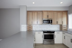cardel homes calgary quick possession savanna indigo 2 03 Calgary Paired Home Quick Possession Indigo 2 in Savanna, located at 9120 - 52 Street NE Built By Cardel Homes Calgary