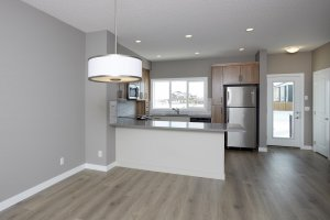 cardel homes calgary quick possession savanna indigo 2 09 Calgary Paired Home Quick Possession Indigo 2 in Savanna, located at 9120 - 52 Street NE Built By Cardel Homes Calgary