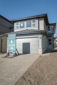 48 Walgrove Gardens SW_01  Calgary Single Family Home Quick Possession Colbourne 2 in Walden, located at 48 Walgrove Gardens SE Built By Cardel Homes Calgary