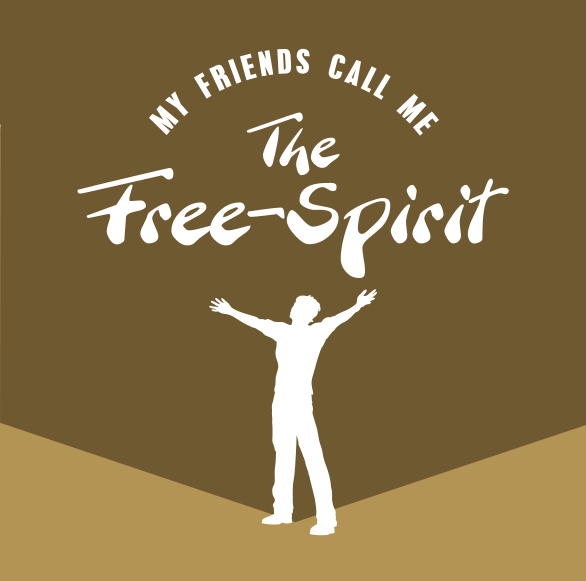 The-Freespirit