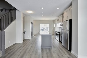cardel homes calgary walden cobalt 1 quick possession 05 Calgary Paired Home Quick Possession Cobalt 1 in Walden, located at 1326 Walden Drive SE Built By Cardel Homes Calgary