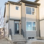 1341 Walden Dr_01   Calgary Paired Home Quick Possession Soho 2 in Walden, located at 1341 Walden Drive SE Built By Cardel Homes Calgary