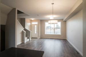 1346 Walden Dr_11  Calgary Paired Home Quick Possession Cobalt 1 in Walden, located at 1346 Walden Drive SE Built By Cardel Homes Calgary