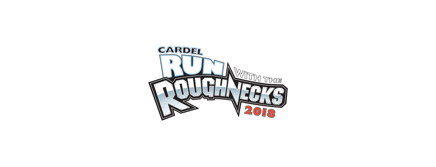 Cardel Run With the Roughnecks 2018