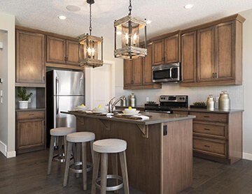 The Emerge - 2,064 sq ft - 3 bedrooms - 2.5 Bathrooms -  Visit this home in Savanna  - Cardel Homes Calgary