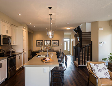 The Stonecroft 2 - 2,257 sq ft - 3 bedrooms - 2.5 Bathrooms -   - Cardel Homes Ottawa