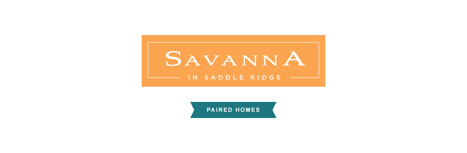 Savanna Paired Banner Foreground image
