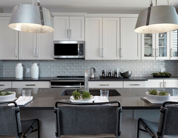 The Strand - 1,988 sq ft - 3 bedrooms - 2 Bathrooms -  Visit this home in Walden  - Cardel Homes Calgary