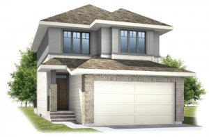 New home in BIRCH in Shawnee Park, 1,806 SQ FT, 3 Bedroom, 2.5 Bath, Starting at 631,000 - Cardel Homes Calgary