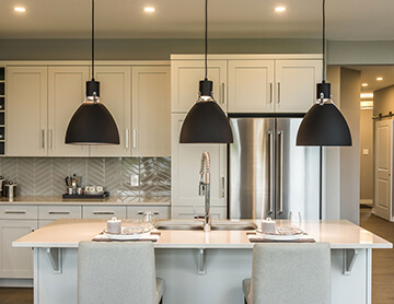 The Devonshire 2 - 2,291 sq ft - 4 bedrooms - 3 Bathrooms -  Visit this home in Blackstone  - Cardel Homes Ottawa