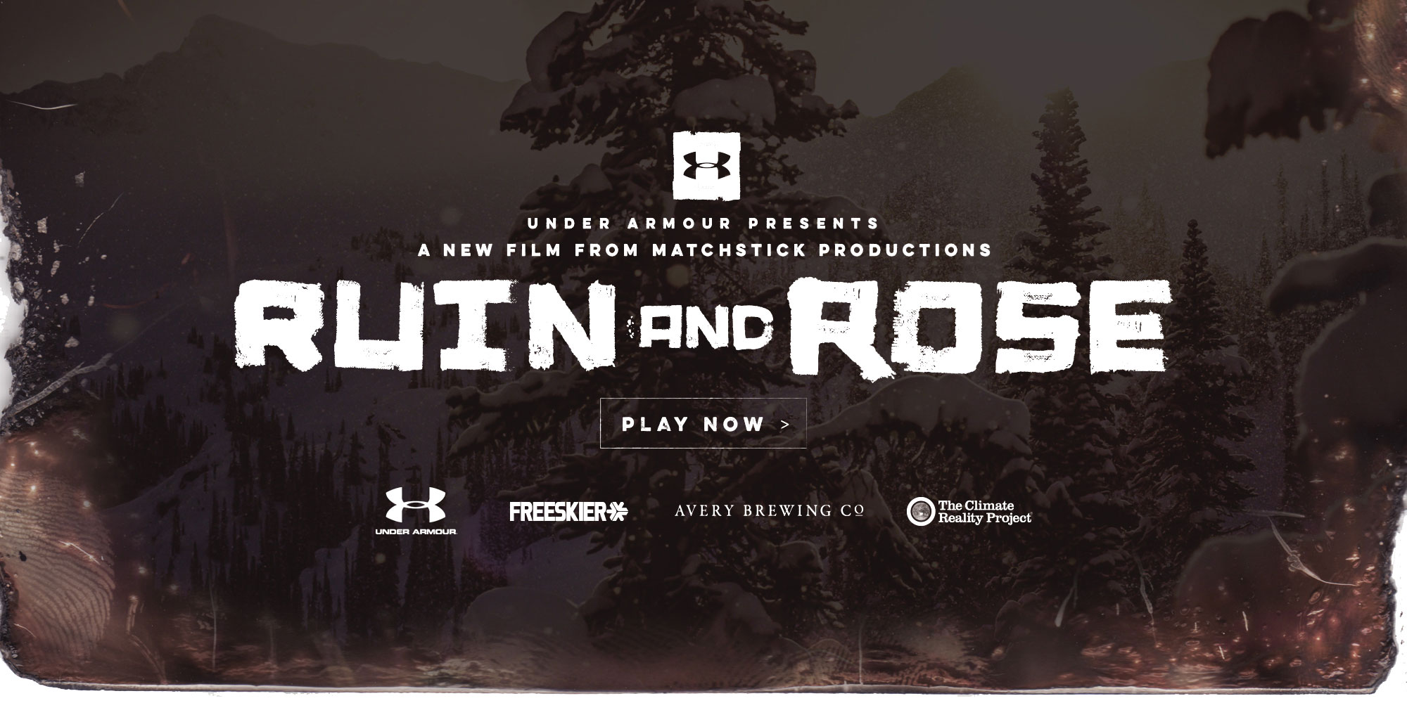 Ruin and Rose Movie Trailer