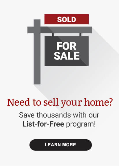 Need to sell your home? Save thousands with Cardels List-for-Free Program!