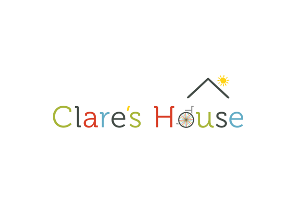 Clare's House Logo