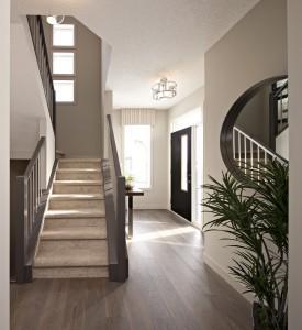 Harmony - Urban Modern F2 Gallery - 0821 24 26  - 2,053 sqft, 3 Bedroom, 2.5 Bathroom - Cardel Homes Calgary