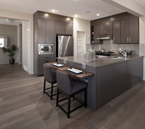 Harmony - Urban Modern F2 Gallery - 0851 52  - 2,053 sqft, 3 Bedroom, 2.5 Bathroom - Cardel Homes Calgary
