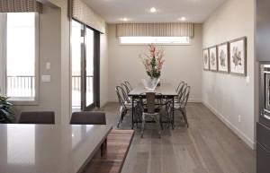 Harmony - Urban Modern F2 Gallery - 0867  - 2,053 sqft, 3 Bedroom, 2.5 Bathroom - Cardel Homes Calgary