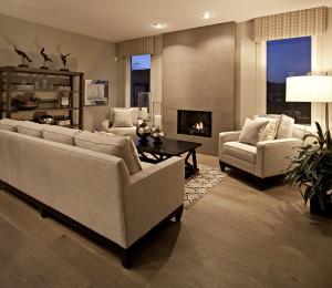 Harmony - Urban Modern F2 Gallery - 0942 43  - 2,053 sqft, 3 Bedroom, 2.5 Bathroom - Cardel Homes Calgary