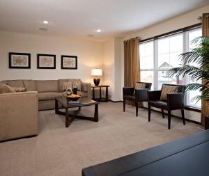 Bayview 3 - Urban Modern F3 Gallery - Bayview 3 Bonus  - 2,139 sqft, 3 Bedroom, 2.5 Bathroom - Cardel Homes Calgary