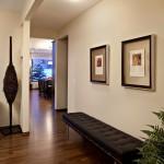 Bayview 3 - Urban Modern F3 Gallery - Bayview 3 Foyer  - 2,139 sqft, 3 Bedroom, 2.5 Bathroom - Cardel Homes Calgary