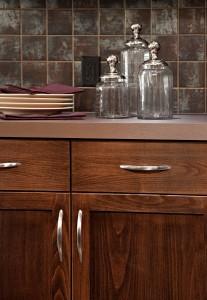 Bayview 3 - Urban Modern F3 Gallery - Bayview 3 Kitchen 2  - 2,139 sqft, 3 Bedroom, 2.5 Bathroom - Cardel Homes Calgary