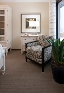 Bayview 3 - Urban Modern F3 Gallery - Bayview 3 Master  - 2,139 sqft, 3 Bedroom, 2.5 Bathroom - Cardel Homes Calgary