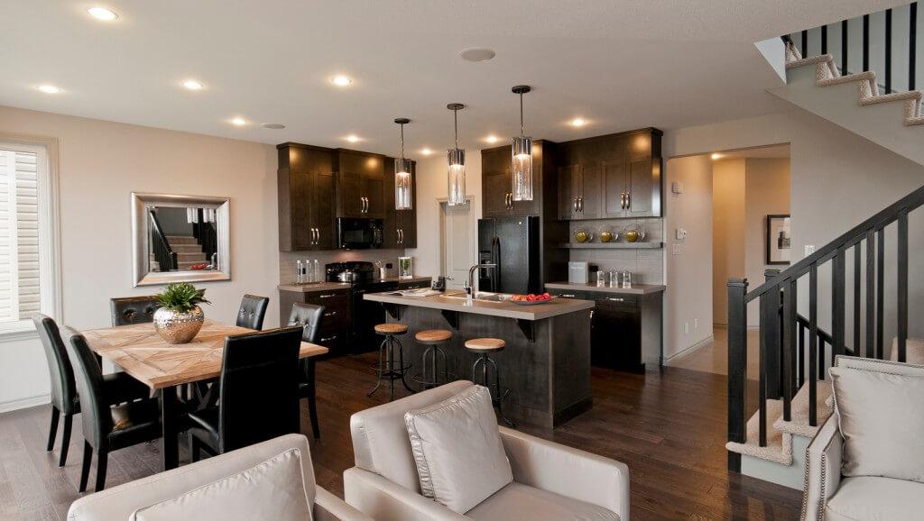 New Home Model Inverness 2 In Blackstone In Kanata South