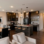Inverness 2 - A5 Chateau Gallery - Inverness 2 Kitchen 3  - 2,148 sqft, 3 Bedroom, 2.5 Bathroom - Cardel Homes Ottawa